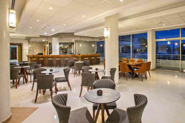 Sentido Cypria Bay by Leonardo Hotels - Lobby Bar