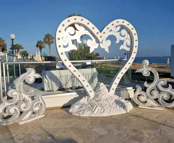 Leonardo Cypria Bay - Let Us Bring Your Dream Wedding to Life