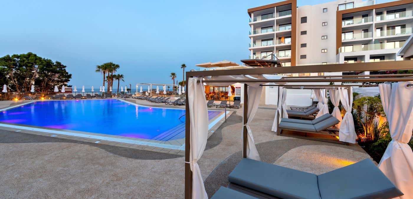 Leonardo Cyprus Hotels & Resorts