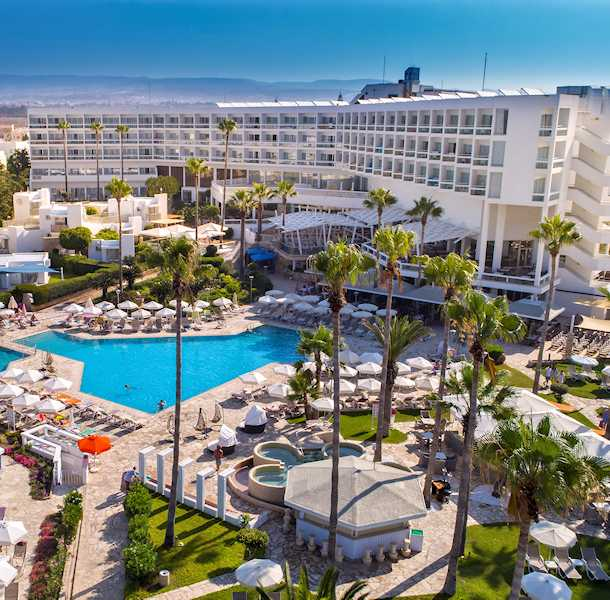 Leonardo Plazza Cypria Maris Beach Hotel & Spa
