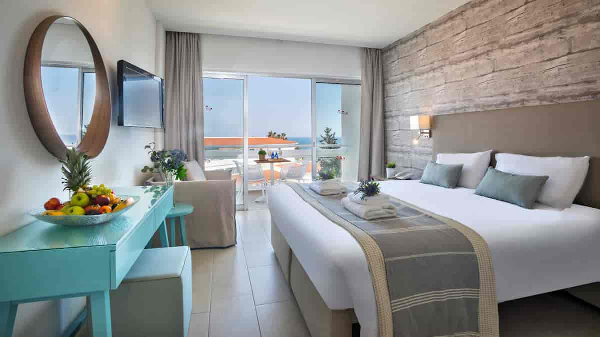 Leonardo Hotels & Resorts Mediterranean