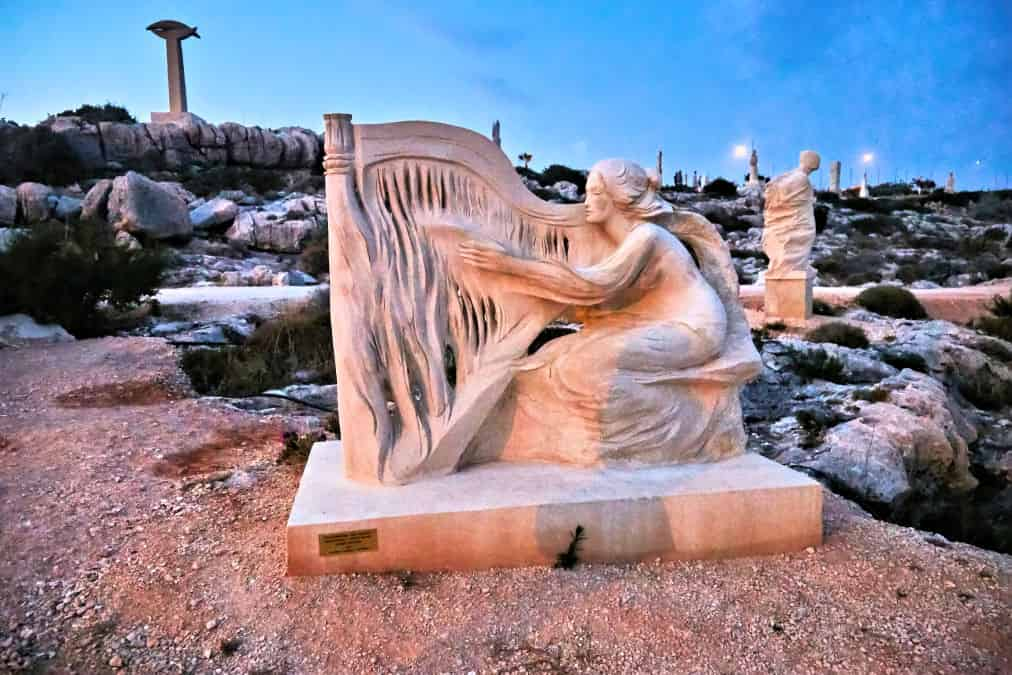 Leonardo Hotels & Resorts Mediterranean - sculpturePark_02.jpg