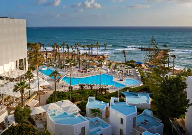Leonardo Plaza Cypria Maris Beach Hotel & Spa